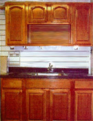 Resnick's Hardware - Since 1912 - Custom Kitchen Cabinets
